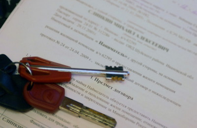 Договор аренды квартиры приченение ущерба