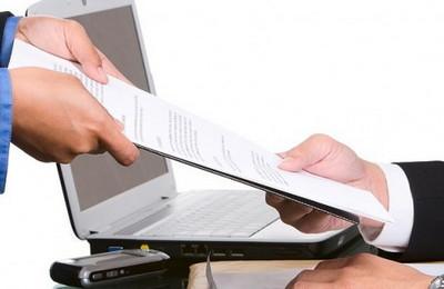 Как написать служебную записку образец пример написания текста бланк