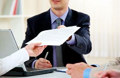 Доверенность на подпись первичных документов бланк